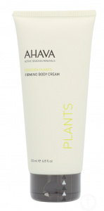 Ahava bodycrème Deadsea Plants Firming Body Cream unisex 200 ml
