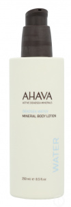 Ahava bodylotion Deadsea Water 250 ml sandelhout