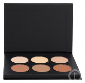 Anastasia Beverly Hills contour poederset light to medium