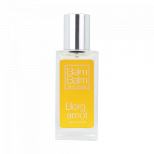Balm Balm eau de parfum Bergamot ladies 33 ml transparent