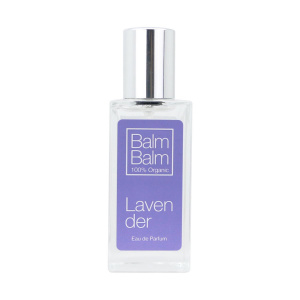 Balm Balm eau de parfum lavender ladies 33 ml transparent