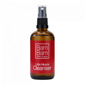 Balm Balm cleansing oil Little Miracle ladies 100 ml