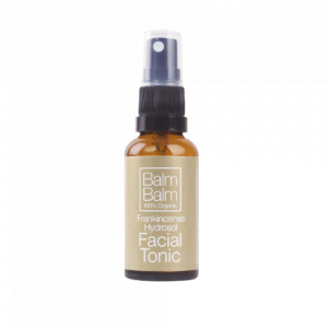 Balm Balm cleaning tonic Frankincense Hydrosol ladies 30 ml