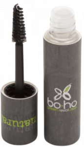 Boho mascara Noir 01 ladies 6 ml black