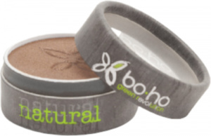 Boho eyeshadow Chocolat 205 ladies 2.5 grams gloss