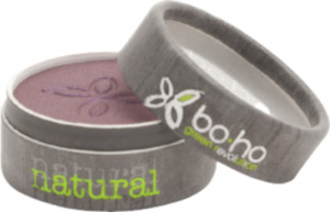 Boho eyeshadow Prune 215 ladies 2,5 grams gloss