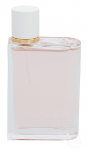 Burberry eau de toilette Blossom ladies 50 ml grapefruit pink