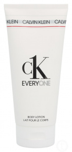 Calvin Klein bodylotion Everyone unisex 200 ml vegan citrus