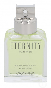 Calvin Klein eau de toilette Eternity For Men 50 ml fris
