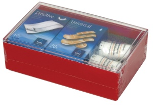 Carpoint Ehbo-set Medium 37-delig
