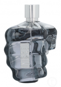 Diesel parfum Only The Brave 200 ml houtachtig grijs