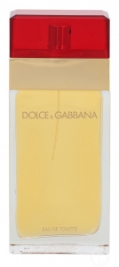 Dolce & Gabbana eau de toilette 100 ml floral yellow