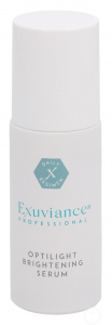 Exuviance huidverzorging Optilight Brightening 30 ml wit