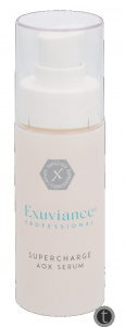 Exuviance serum Supercharge AOX unisex 30 ml groene thee