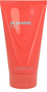 Jil Sander bodylotion Eve dames 150 ml bloemen