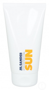 Jil Sander bodylotion Sun Smoothing dames 150 ml bloemig