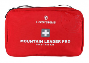 Lifesystems Ehbo-set Mountain Leader Pro 29 x 19 cm 94-delig