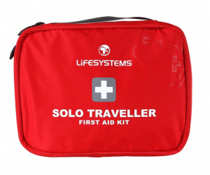 Lifesystems Ehbo-set Solo Traveller 19 x 14 cm 44-delig