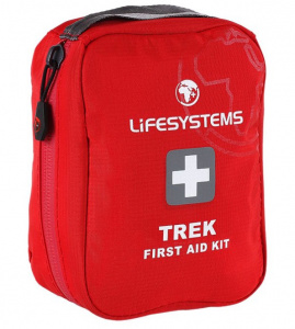 Lifesystems Ehbo-set Trek polyester 14 x 11 x 5 cm 32-delig