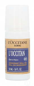 L'Occitane deodorant Men L'Occitan Roll-on 50 ml