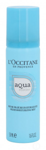 L'Occitane fixingspray Reotier Fresh Moisturizing Mist 50 ml