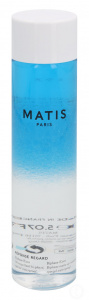 Matis make-up remover Reponse Regard Biphase-Eyes 150 ml blauw