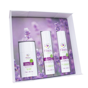 Miracles by Stella gift set Stella's Favorites 50 ml 3 pieces