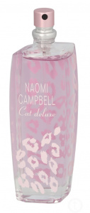 Naomi Campbell eau de toilette Cat Deluxe ladies 30 ml