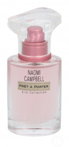 Naomi Campbell eau de toilette Prêt-à-Porter ladies 15 ml citrus