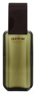 Quorum eau de toilette Antonio Puig heren 100 ml