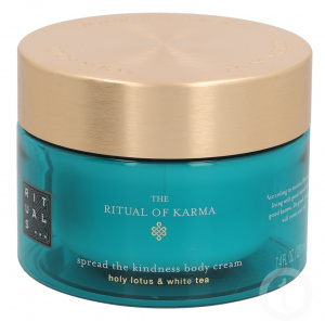 Rituals Karma Holy Lotus & Organic White Tea