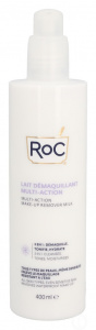 ROC make-up remover melk Multi Action 400 ml
