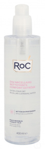 ROC micellair water Extra Comfort 400 ml