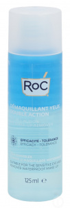 ROC oogmake-up remover Double Action 125 ml