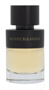 Scotch & Soda eau de toilette spray With Love heren 40 ml dragon