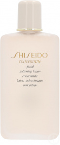 Shiseido gezichtslotion Concentrate Facial dames 150 ml wit