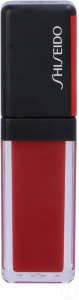 Shiseido lipgloss Lacquer Ink Lip Shine 6 ml bordeaux