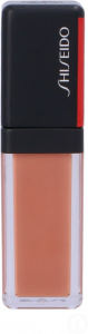 Shiseido lipgloss Lacquer Ink Lip Shine 6 ml oranje