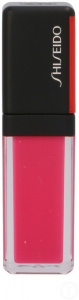 Shiseido lipgloss Lacquer Ink Lip Shine 6 ml roze