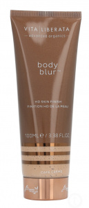 Vita Liberata crème Body Blur HD Skin Finish 100 ml cafe creme