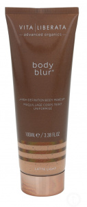 Vita Liberata crème Body Blur HD Skin Finish 100 ml latte light