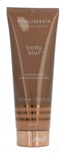 Vita Liberata crème Body Blur HD Skin Finish 100 ml mocha